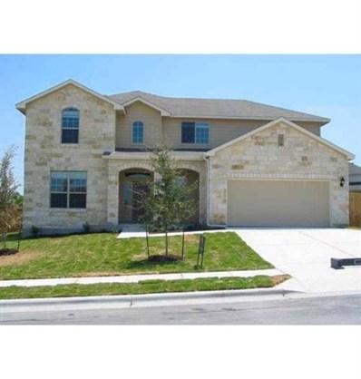 505 Brown Juniper Way, Round Rock, TX 78664 - #: 1704298