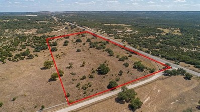 25 acres Hwy 290 and Esperanza Trl, Johnson City, TX 78636 - #: 1706866