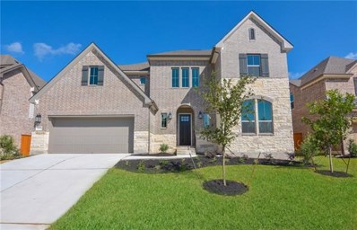 2204 Rabbit Creek Dr, Georgetown, TX 78626 - #: 1735930