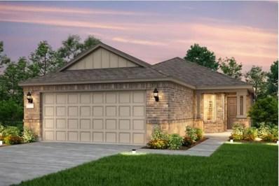 512 Rockport St, Georgetown, TX 78633 - #: 1736662