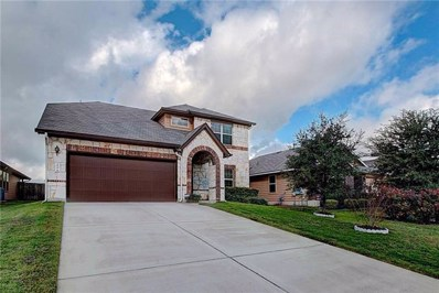 350 Timbleweed Drive, Kyle, TX 78640 - #: 1836829