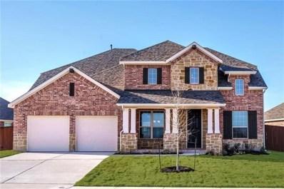 301 Miracle Rose Way, Liberty Hill, TX 78642 - #: 1868603
