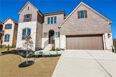 613 Hiddencreek Way, Georgetown, TX 78626 - #: 1918138