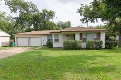 1119 Kent Street, Taylor, TX 76574 - #: 1922614