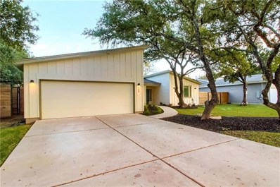 8305 Williamson Creek Drive, Austin, TX 78736 - #: 1947486