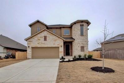20001 Sparkhawk Terrace, Pflugerville, TX 78660 - #: 2010041