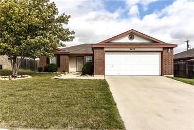 3613 Fieldcrest Drive, Killeen, TX 76549 - #: 2063137