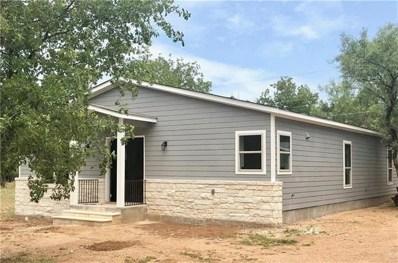 855 Aspen Lane, Cottonwood Shores, TX 78657 - #: 2076235