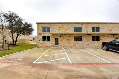 2000 Windy Terrace UNIT 16B, Cedar Park, TX 78613 - #: 2158123