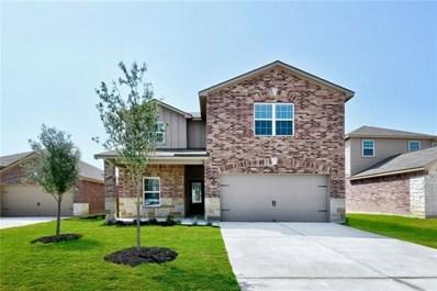 13716 Charles W. Fairbanks Cv, Manor, TX 78653 - #: 2171457