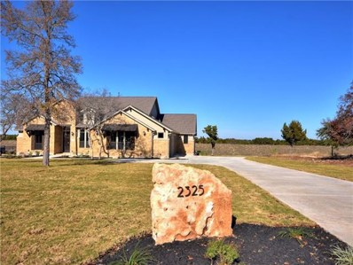 2325 High Lonesome, Leander, TX 78641 - #: 2179613