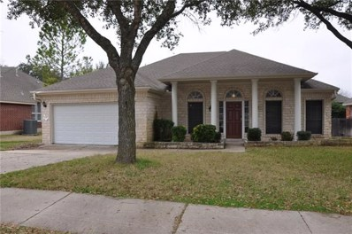 1508 Laurel Oak Loop, Round Rock, TX 78665 - #: 2198646