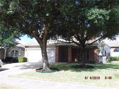 3420 Sandy Koufax Lane, Round Rock, TX 78665 - #: 2224507