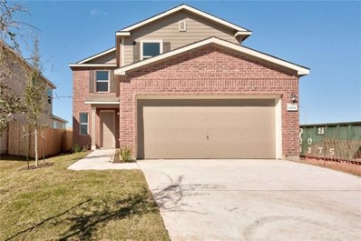 6204 Albany Sleigh Dr, Del Valle, TX 78617 - #: 2243716
