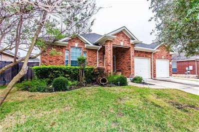 11537 Sunny Creek Lane, Manor, TX 78653 - #: 2295446