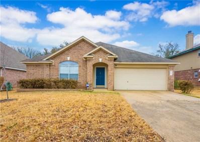 1510 Old Mill Road, Cedar Park, TX 78613 - #: 2312068