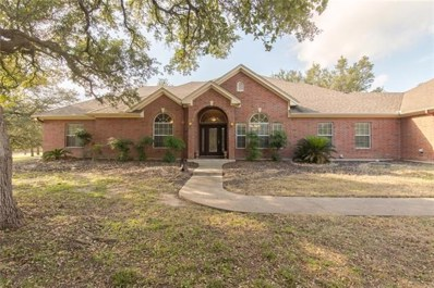 1824 Mission Trail, Salado, TX 76571 - #: 2315976