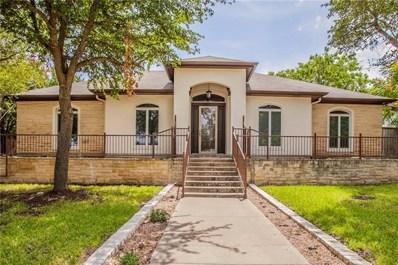 106 White Oak Lane, Harker Heights, TX 76548 - #: 2331313