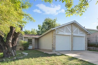 1104 Crown Oaks Drive, Austin, TX 78753 - #: 2366681