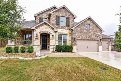 3320 Magellan Ct, Round Rock, TX 78665 - #: 2389757
