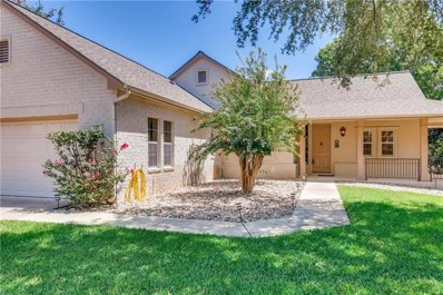 121 Elderberry Street, Georgetown, TX 78633 - #: 2396764