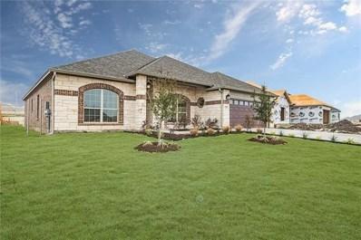 117 Terry Meadow Ln, Jarrell, TX 76537 - #: 2428299