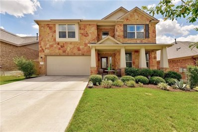 3709 Bainbridge Street, Round Rock, TX 78681 - #: 2445977