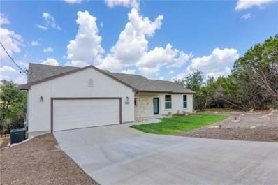 8005 Flintlock Cir, Lago Vista, TX 78645 - #: 2453673