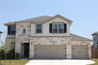 19217 Kimberlite Drive, Pflugerville, TX 78660 - #: 2513885