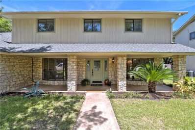 10610 Mourning Dove Drive, Austin, TX 78750 - #: 2527482