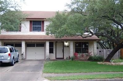 13121 Greybull Trl, Austin, TX 78729 - #: 2542292