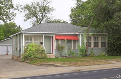1402 W North Loop Boulevard, Austin, TX 78756 - #: 2543235