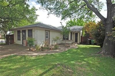 7601 Grovedale Trl, Austin, TX 78729 - #: 2557463