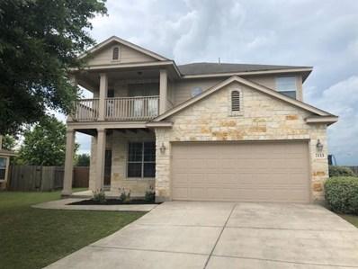 2113 Alton Loop, New Braunfels, TX 78130 - #: 2562600