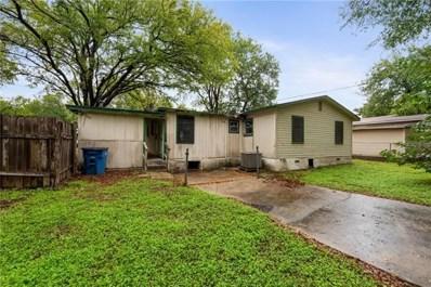 5405 Hudson Street, Austin, TX 78721 - #: 2594314