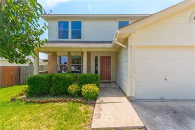 207 Discovery, Kyle, TX 78640 - #: 2632037