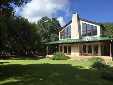 100 Water Park Road, Wimberley, TX 78676 - #: 2701510