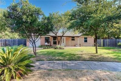 8204 Valleydale Cv, Austin, TX 78757 - #: 2713178