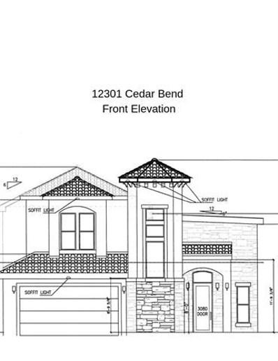 12301 Cedar Bend Cove, Austin, TX 78758 - #: 2742450