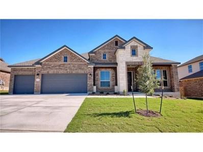 724 Speckled Alder Drive, Pflugerville, TX 78660 - #: 2776909