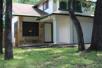 12807 Humphrey Drive, Austin, TX 78729 - #: 2779732