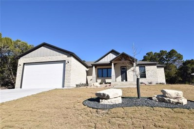305 Valley Hill Dr, Point Venture, TX 78645 - #: 2781264