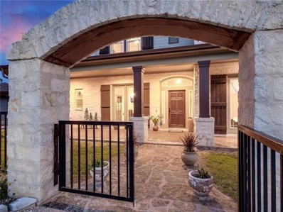 440 Currie Ranch Road, Wimberley, TX 78676 - #: 2860790