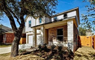 1217 Half Hitch Trail, Georgetown, TX 78633 - #: 2874108