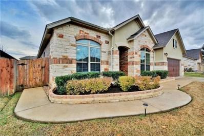 3008 Palominos Pass, Cedar Park, TX 78641 - #: 2881145