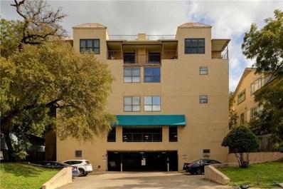2409 Leon Street UNIT 103, Austin, TX 78705 - #: 2895995