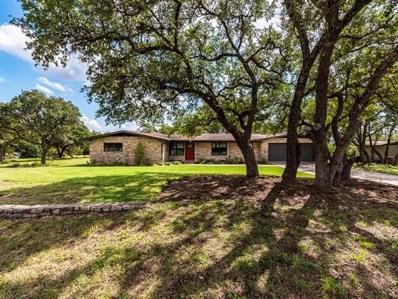 10707 Valley Vista Road, Austin, TX 78737 - #: 2900059