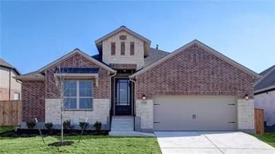 1301 Lakeside Ranch Road, Georgetown, TX 78633 - #: 2964399