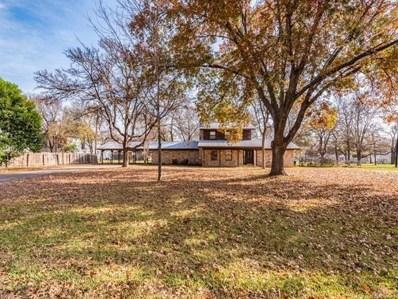 12 Hidden Acres Dr, Round Rock, TX 78665 - #: 2976658