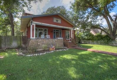 292 S Gilbert Avenue, New Braunfels, TX 78130 - #: 2980849